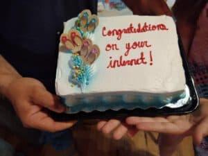 otsego internet cake