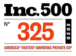 Inc 500 325