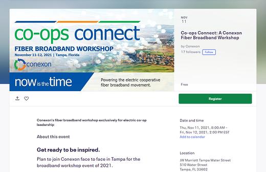 Co-ops Connect registration V4